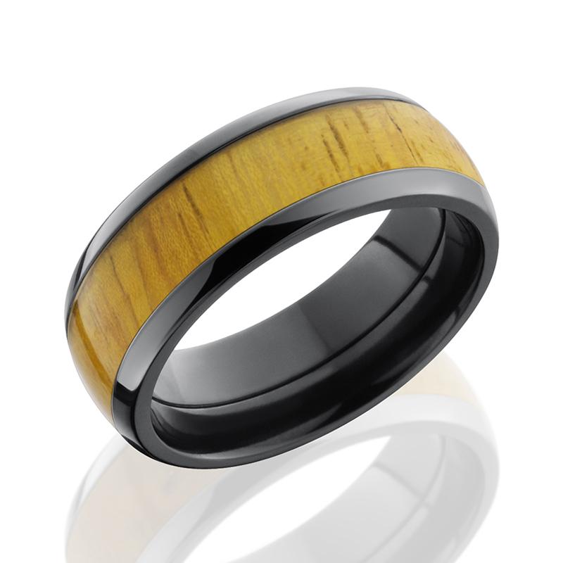 Men S Wedding Bands Leo Alfred Jewelers